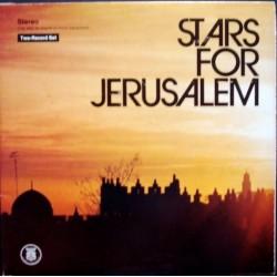 Stars For Jerusalem OST