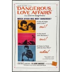 Dangerous Love Affairs -...