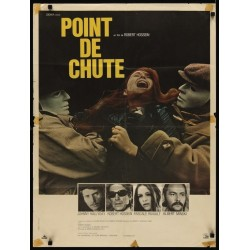 Point de chute (French...