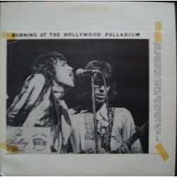 Rolling Stones - Burning At...