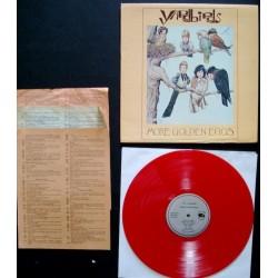 Yardbirds - More Golden...