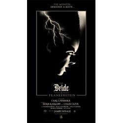 Bride Of Frankenstein...