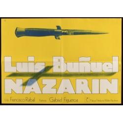 Nazarin (German)