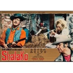 Shalako (Fotobusta 1)