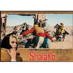 Shalako (Fotobusta 3)