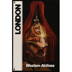 Western Airlines London (1983)