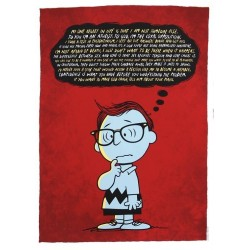 Woody Allen (2013 Slater...
