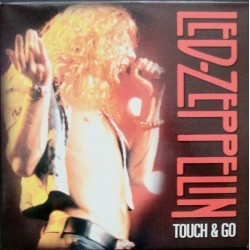 Led Zeppelin - Touch And Go