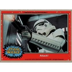 Star Wars: Attack! (R2013)