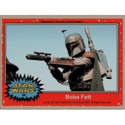 Star Wars: Boba Fett (R2013)
