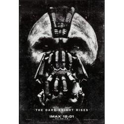 Dark Knight Rises (Imax)