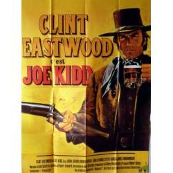 Joe Kidd (French Grande)