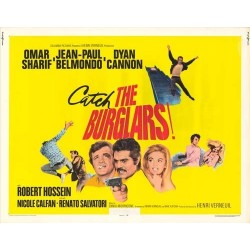 Burglars - Le casse (Half...