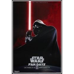 Star Wars Celebration V (2008)