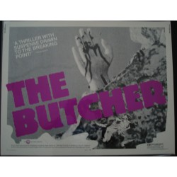 Butcher - Le boucher (Half...