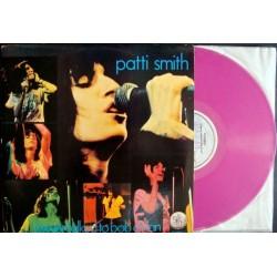 Patti Smith - I Never...