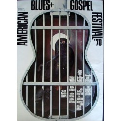 American Blues and Gospel...