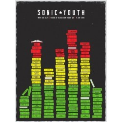 Sonic Youth: San Diego 2010