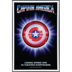Captain America (1991)