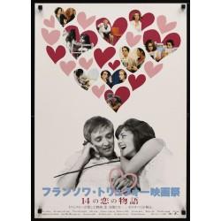 Francois Truffaut Romantic...
