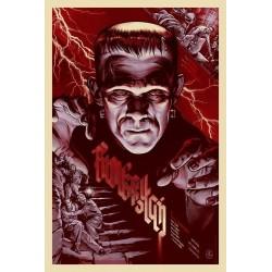 Frankenstein (Mondo R2012...