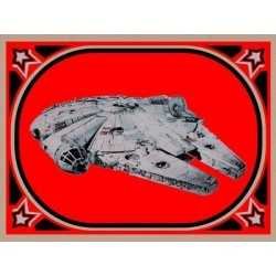 Star Wars: Millenium Falcon...