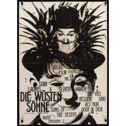 Sons Of The Desert (German)
