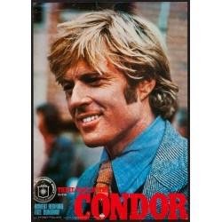 Three Days Of The Condor...