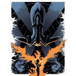 X2 - Blackbird (R2013)