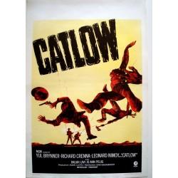 Catlow (Belgian)