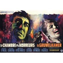 Chamber Of Horrors (Belgian)