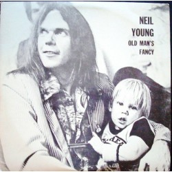 Neil Young - Old Man's Fancy