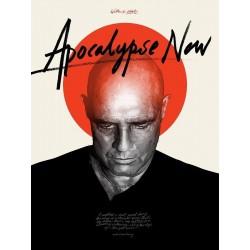 Apocalypse Now: Kurtz's...