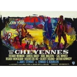 Cheyenne Autumn (Belgian)