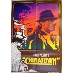 Chinatown (German E)