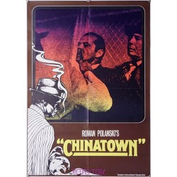 Chinatown (German F)