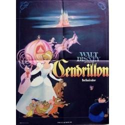 Cinderella (French Grande R67)
