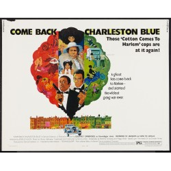 Come Back Charleston Blue...