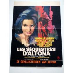 Condemned Of Altona (Belgian)