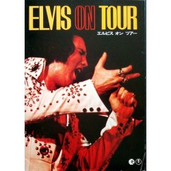 Elvis On Tour (Japanese...