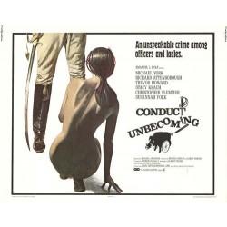 Conduct Unbecoming (half...