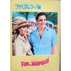 Fun In Acapulco (Japanese...