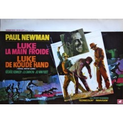 Cool Hand Luke (Belgian)