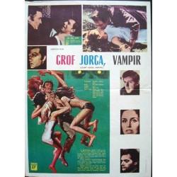 Count Yorga Vampire...