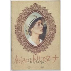 Tristana (Japanese program)