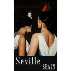 Spain: Sevilla