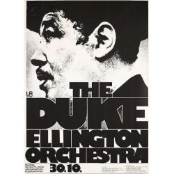 Duke Ellington: Frankfurt 1973