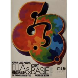 Ella Fitzgerald and Count...