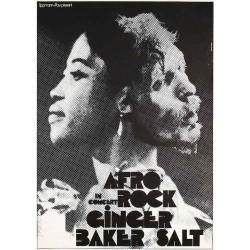 Ginger Baker and Salt:...