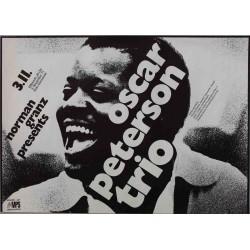 Oscar Peterson Trio: Koln 1971